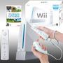 Nintendo Wii Novissimo Completo Aceito Trocas! Sensassional