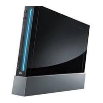 Console Wi Preto Rvl-101 Usa Sem Acessórios Sem Acessórios