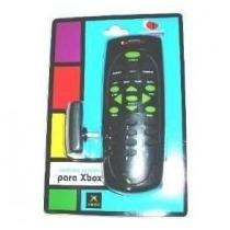 Controle Remoto Leadership P/funções De Dvd E Cd Do Xbox +nf