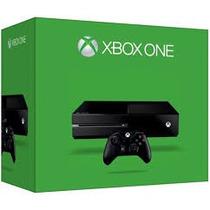 Xbox One 500gb Microsoft S/kinect+headset+controle Wireless