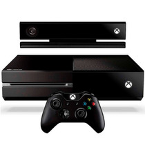 Xbox One + Kinect + Headset + 500gb + Controle