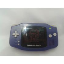Videogame Game Boy Advance Em Guarulhos São Paulo