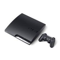 Vídeo Game Sony Playstation 3 500gb - Cech-4011b - Novo