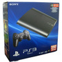 Playstation 3 Ultra Slim 3d, Hd 250gb, Blu-ray - Sony