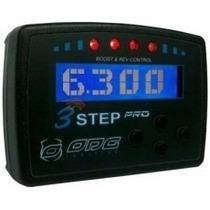 Corte De Giro 3 Step Odg Pro Limitador E Controle De Booster