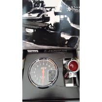 Conta Giros Iluminação 7 Cores Shift Light Acessórios Carros
