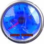 Manômetro Rpm Relógio 52 Mm Smoke Com Copo Gratis