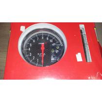 Conta-giros Type R Carbono 5 Tachometer