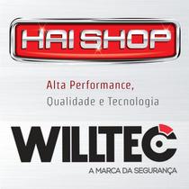 Kit Coluna 4 Instrumentos Willtec Carro Tuning + Modelos 52