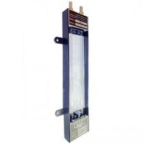 Manômetro De Coluna-kit Teste De Estanqueidade 200-0-200mmca