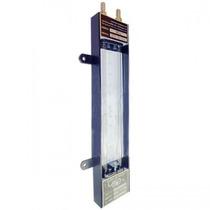 Manômetro De Coluna-kit Teste De Estanqueidade 250-0-250mmca