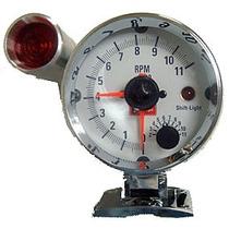 Auto Gauge Conta-giros 95mm 3 3/4 Pol C/shift Interno /exte