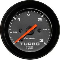 Cronomac 52mm Street - Turbo 3kgf/cm²