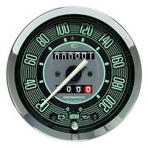 Cronomac Volks 100mm - Velocímetro 200km/h