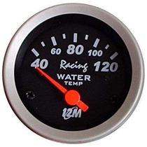 Relógio Temperatura De Água 52mm + Sensor + Garantia .
