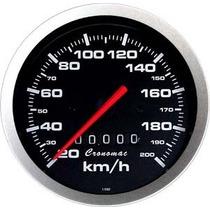 Velocímetro Mecânico Sport Maverick Dodge Landau - Cronomac