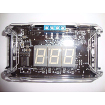 Medidor Bateria Voltimetro Sequenciador Digital Banda Expert