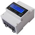 Medidor De Energia Trifásico 100 A 60 Hz Envio Imediato
