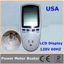 Wattímetro Medidor De Consumo 110v