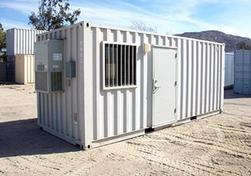 Container Habitavel Habitação Moradia Conteiners Conteineres