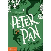Peter Pan - Coleção Clássicos Zahar James Matthew Barrie