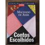 Livro: Contos Escolhidos De Machado De Assis