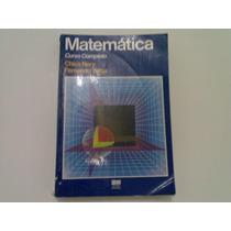 Livro Matematica C. Completo 1986 1ª Ediçao