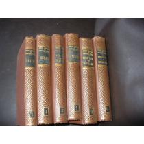 Coleção Obras Completas Monteiro Lobato Leia O Anuncio