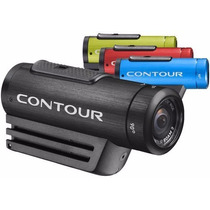 Câmera Digital Contour Esportiva Roam2 Full Hd