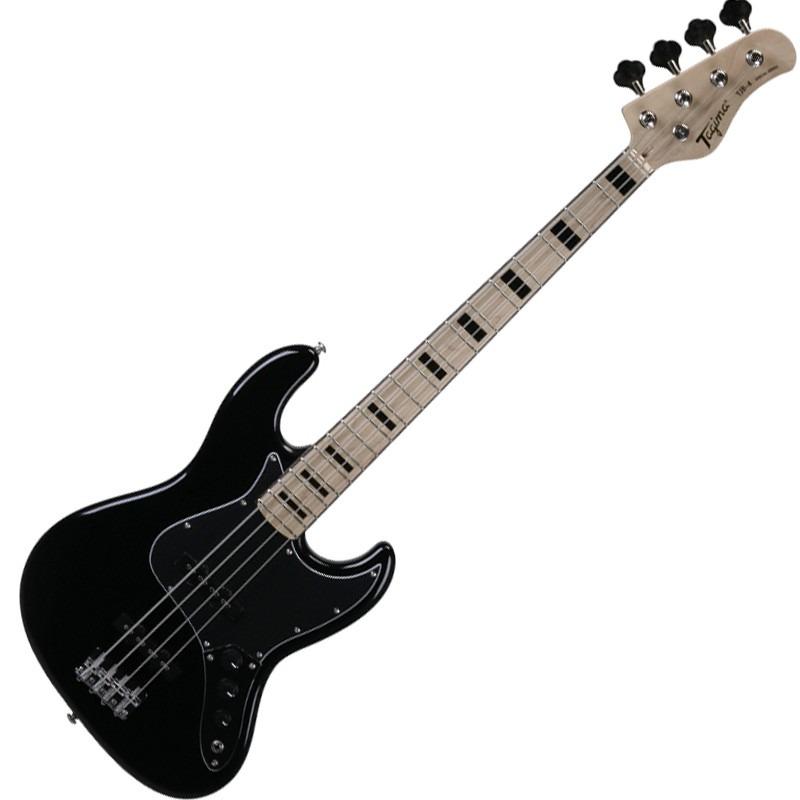 Circuito Para Baixo Jazz Bass : Contra baixo jazz bass tagima tjb preto cordas passivo