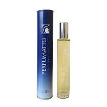Perfumatto Perfume 50ml Perfume Essência Importada Melhor Up