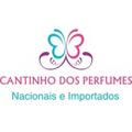 Franquia De Loja Quiosque Da Cantinho Dos Perfumes