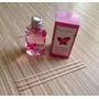 Perfume De Ambiente Lumi - Chá Branco Com Lichia - 250ml