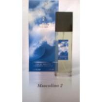 Perfume Cool Water Masculino, Allan Pierre 100ml