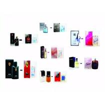 Kit De Perfumes Para Revenda
