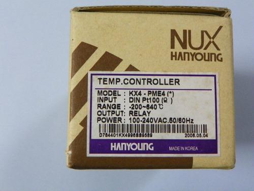 Controlador De Temperatura Digital Novo