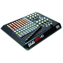 Akai Apc40 Controladora Para Ableton Live Dj
