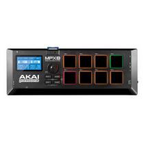 Frete Grátis - Akai Mpx8 Controlador Sampler P/ Cartões Sd