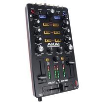 Akai Amx Mixer Com Interface Serato Só No Territorio Dos Djs