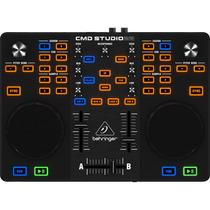 Cmd Studio2a Controlador Midi Behringer Cmd Studio 2a . Nf+g