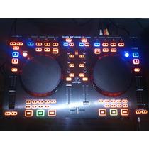 Controladora Behringer Cmd Studio 4a - Novo Na Cx (act Prop)