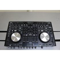 Mc6000mk2 Controlador Profissional Mixer Digital No Estado
