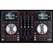Numark Nv Intelligent Dual-display Control For Serato