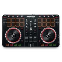 Controladora Dj Numark Mixtrack Pro 2 + Serato Dj + Garantia