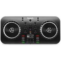 Numark Idj Live 2 Ii . Controladora Ipad Para Djs Midi Loja