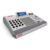 Frete Grátis - Akai Mpc Renaissance Controlador Prod Musical