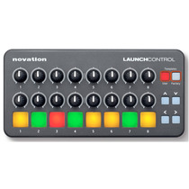 Novation Launch Control Envio24h + Garant Oficial + N Fiscal