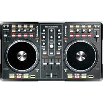 Controladora Numark Mixtrack Pro ++ General Som ++