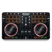 Numark Mixtrack Pro Ii É Na Galeria Dos Músicos