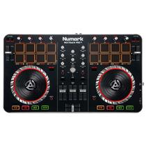 Numark Mix Track Pro 2 Nova 12x Sem Juros Sedex Gratis